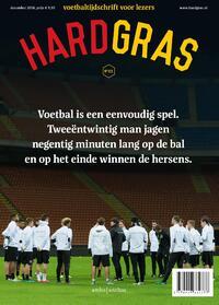 Hard gras 111 - december 2016-Henk Spaan, Hugo Borst, Matthijs van Nieuwkerk-eBook