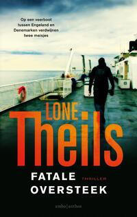 Fatale oversteek-Lone Theils-eBook