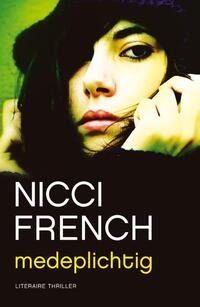 Medeplichtig-Nicci French