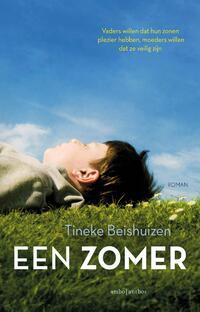 Een zomer-Harold Croon, Tineke Beishuizen-eBook