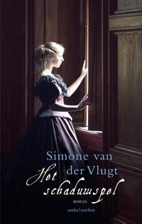 Het schaduwspel-Simone van der Vlugt