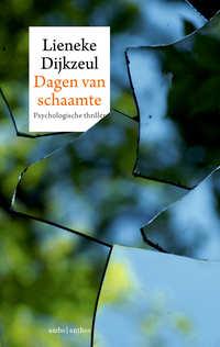 Dagen van schaamte-Lieneke Dijkzeul