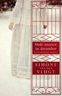 Rode sneeuw in december-Simone van der Vlugt