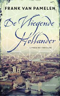 De Vliegende Hollander-Frank van Pamelen-eBook