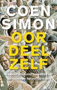 Oordeel zelf-Coen Simon