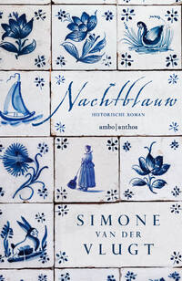 Nachtblauw-Simone van der Vlugt