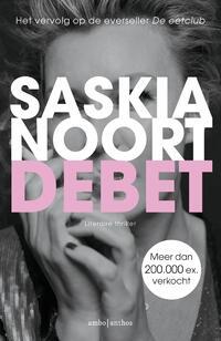 Debet-Saskia Noort