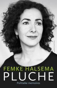 Pluche-Femke Halsema