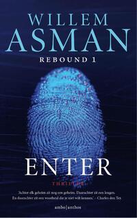 Enter - Rebound 1-Willem Asman