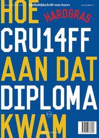 Hard gras 112 - februari 2017-Henk Spaan, Hugo Borst, Matthijs van Nieuwkerk-eBook