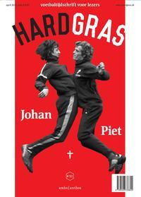 Hard gras 113 - april 2017-Henk Spaan, Hugo Borst, Matthijs van Nieuwkerk-eBook