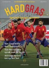 Hard gras 114 - juni 2017-Henk Spaan, Hugo Borst, Matthijs van Nieuwkerk-eBook