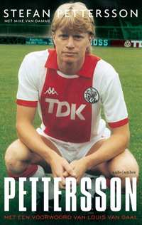 Pettersson-Mike van Damme, Stefan Pettersson