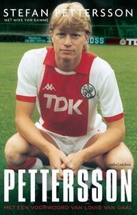 Pettersson-Mike van Damme, Stefan Pettersson-eBook