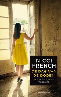 De dag van de doden-Nicci French-eBook