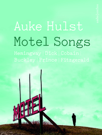 Motel Songs-Auke Hulst-eBook