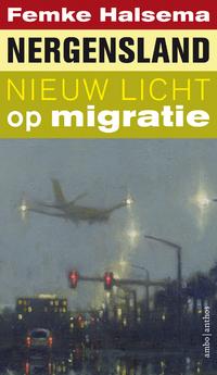 Nergensland-Femke Halsema-eBook