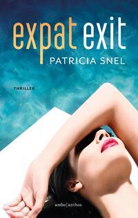 Expat exit-Patricia Snel-eBook
