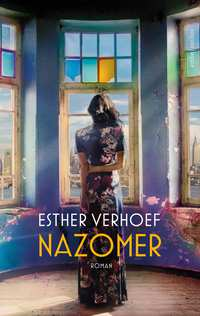 Nazomer-Esther Verhoef