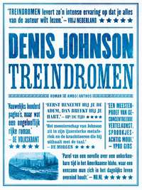 Treindromen-Denis Johnson