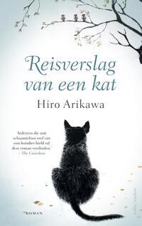 Reisverslag van een kat-Hiro Arikawa