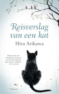 Reisverslag van een kat-Hiro Arikawa-eBook