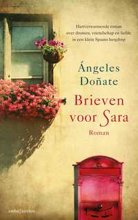 Brieven voor Sara-Ángeles Doñate