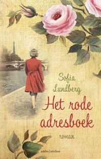 Het rode adresboek-Sofia Lundberg-eBook