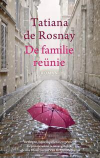 De familiereünie-Tatiana de Rosnay-eBook