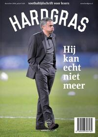 Hard Gras - December 2018-Tijdschrift Hard Gras