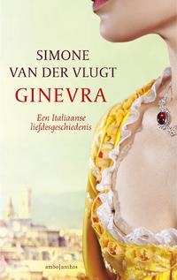 Ginevra-Simone van der Vlugt