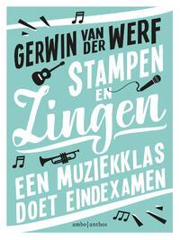 Stampen en zingen-Gerwin van der Werf-eBook