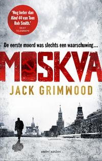 Moskva-Jack Grimwood