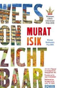 Wees onzichtbaar - cadeau-editie-Murat Isik