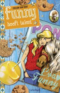Funny heeft talent-Evelien van Dort