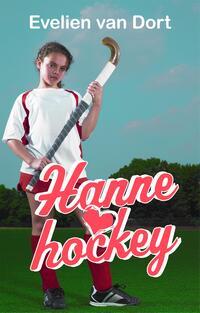 Hanne loves hockey-Evelien van Dort