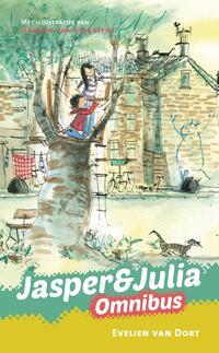 Jasper & Julia Omnibus-Evelien van Dort