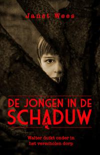 De jongen in de schaduw-Janet Wees-eBook