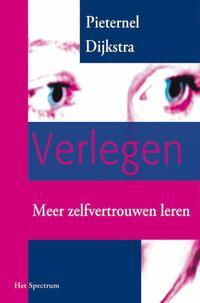 Verlegen-Pieternel Dijkstra