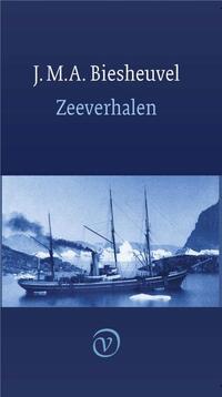 Zeeverhalen-J.M.A. Biesheuvel