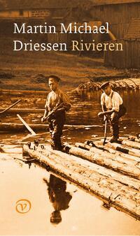Rivieren-Martin Michaël Driessen-eBook