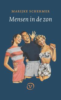 Mensen in de zon-Marijke Schermer-eBook