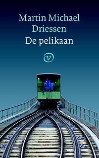De pelikaan-Martin Michaël Driessen-eBook