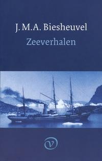 Zeeverhalen-J.M.A. Biesheuvel-eBook