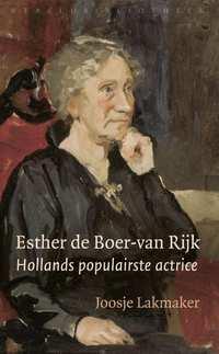 Esther de Boer-van Rijk-Joosje Lakmaker