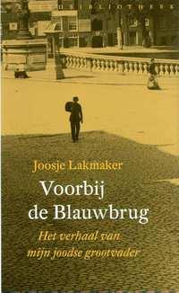 Voorbij de Blauwbrug-Joosje Lakmaker