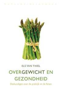 Over gewicht en gezondheid-Els van Thiel