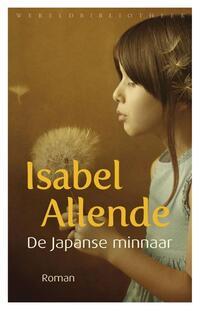 De Japanse minnaar-Isabel Allende