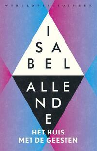 Het huis met de geesten-Isabel Allende