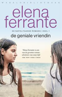 De geniale vriendin-Elena Ferrante-eBook